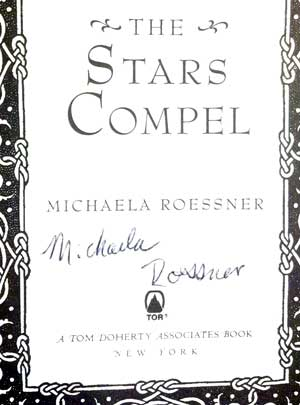 Image for STARS COMPEL [THE] (SIGNED)