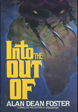 Image for INTO THE OUT OF