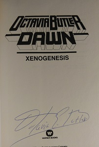Image for DAWN (SIGNED)