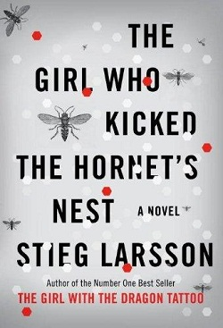 Image for GIRL WHO KICKED THE NORNET'S NEST [THE]