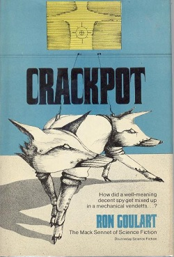 Image for CRACKPOT