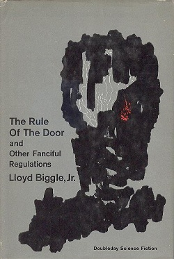 Image for RULE OF THE DOOR AND FANCIFUL REGULATIONS [THE]