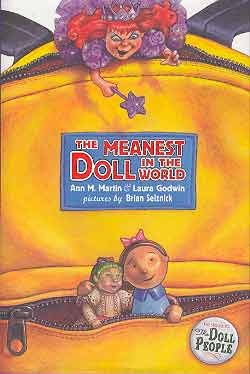 Image for MEANEST DOLL IN THE WORLD [THE]