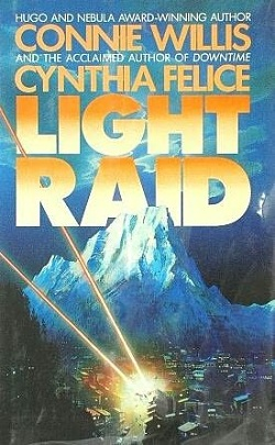 Image for LIGHT RAID (SIGNED)
