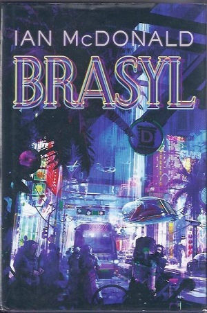 Image for BRASYL (SIGNED)