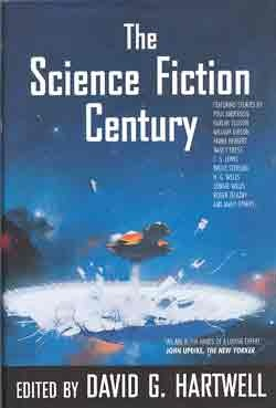 Image for SCIENCE FICTION CENTURY [THE]