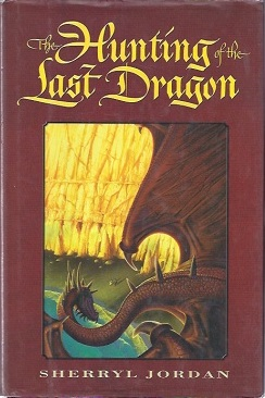 Image for HUNTING OF THE LAST DRAGON [THE]