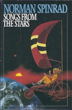 Image for SONGS FROM THE STARS