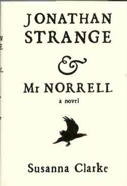 Image for JONATHAN STRANGE AND MR. NORRELL: A NOVEL (CREME JACKET VARIANT)