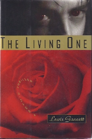 Image for LIVING ONE [THE]: A GOTHIC THRILLER