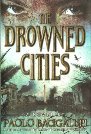 Image for DROWNED CITIES [THE] (SIGNED)