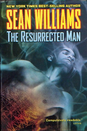 Image for RESURRECTED MAN [THE] (SIGNED)