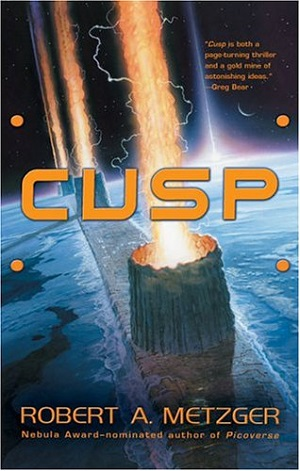 Image for CUSP (SIGNED)