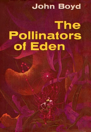 Image for POLLINATORS OF EDEN [THE]