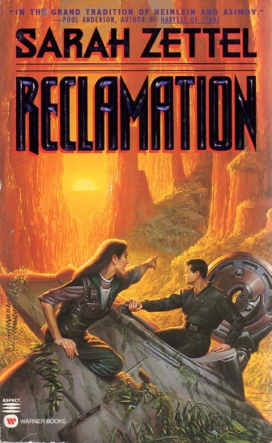 Image for RECLAMATION
