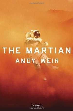 Image for MARTIAN [THE]: A NOVEL (SIGNED & DATED)