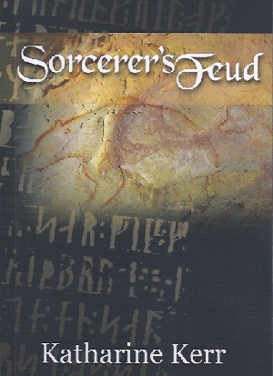 Image for SORCERER'S FEUD (SIGNED)