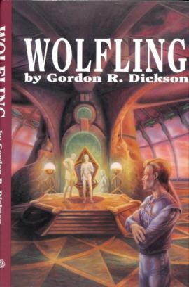 Image for WOLFLING