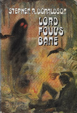 Image for LORD FOUL'S BANE