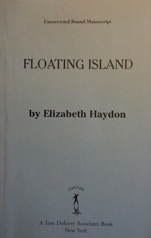 Image for FLOATING ISLAND