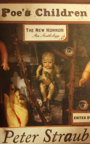Image for POE'S CHILDREN: A NEW HORROR ANTHOLOGY (SIGNED)
