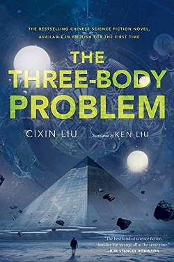 Image for THREE-BODY PROBLEM [THE]