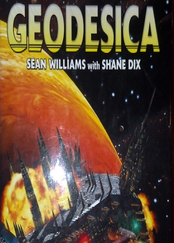 Image for GEODESICA: ASCENT AND DESCENT OMNIBUS