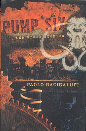 Image for PUMP SIX AND OTHER STORIES