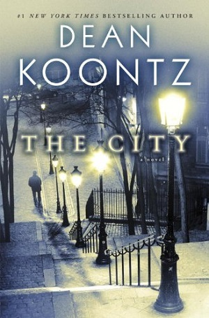 Image for CITY [THE]: A NOVEL (SIGNED)