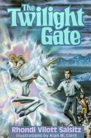 Image for TWILIGHT GATE [THE]