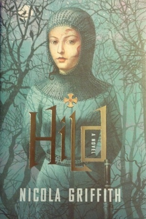Image for HILD: A NOVEL