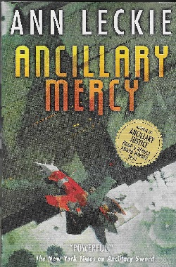 Image for ANCILLARY MERCY (SIGNED)