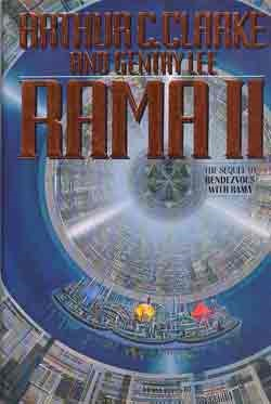 Image for RAMA II