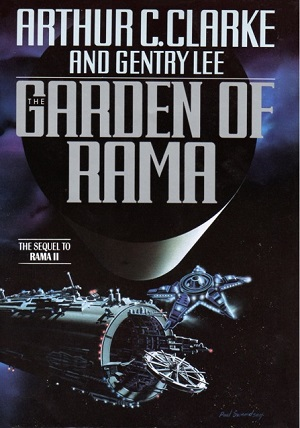 Image for GARDEN OF RAMA