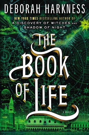 Image for BOOK OF LIFE [THE]: ALL SOULS TRILOGY (SIGNED)