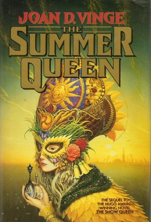 Image for SUMMER QUEEN [THE]