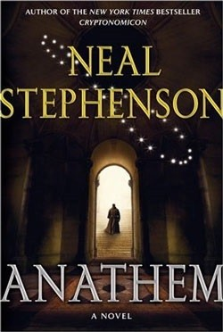 Image for ANATHEM: A NOVEL (SIGNED)