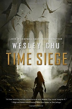 Image for TIME SIEGE