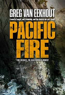 Image for PACFIC FIRE