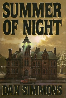 Image for SUMMER OF NIGHT