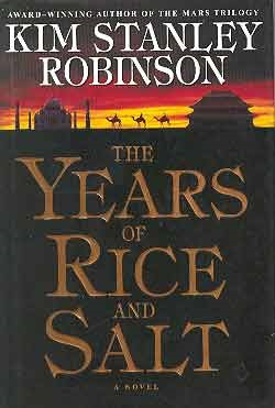 Image for YEARS OF RICE AND SALT [THE]