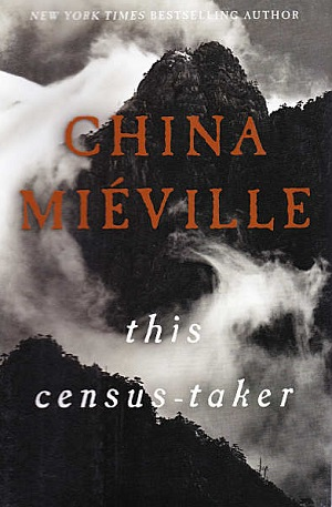 Image for THIS CENSUS-TAKER: A NOVELLA
