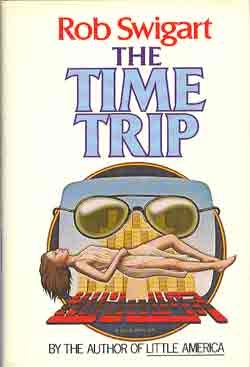 Image for TIME TRIP [THE]