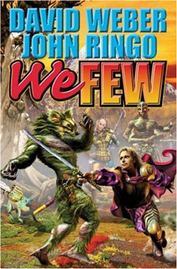Image for WE FEW (SIGNED)