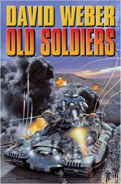 Image for OLD SOLDIERS (SIGNED)