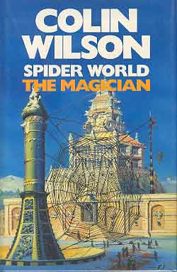 Image for SPIDER WORLD: THE MAGICIAN