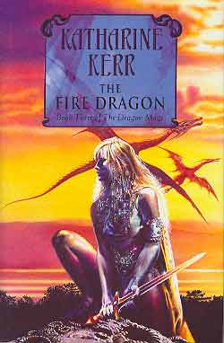 Image for FIRE DRAGON (SIGNED)