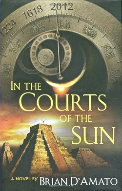 Image for IN THE COURTS OF THE SUN
