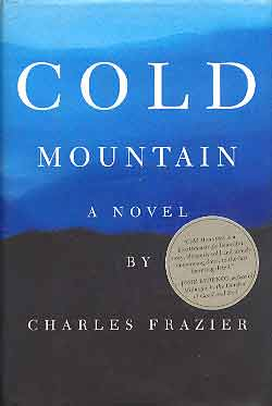 COLD MOUNTAIN (SIGNED)