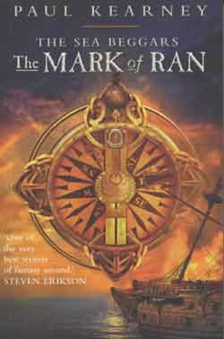 Image for SEA BEGGARS:  BOOK ONE OF THE MARK OF RAN